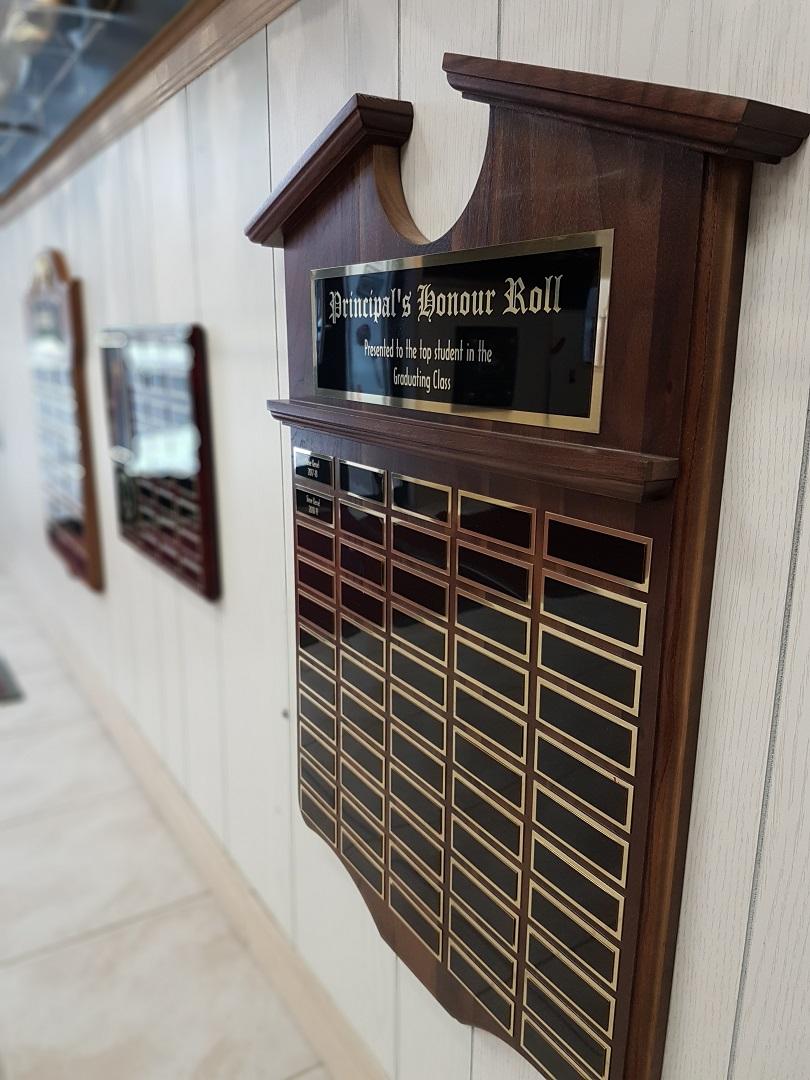 custom plaques award plaques recognition plaques