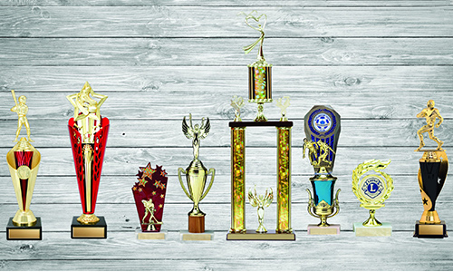 Wilson Trophy | Largest Awards Store In Canada